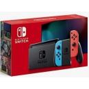 Console Nintendo Switch Couleur + 1 jeu au choix