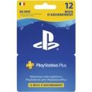 Abonnement PlayStation Now 12 mois