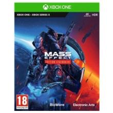Mass Effect Ed. Légendaire - XBOX