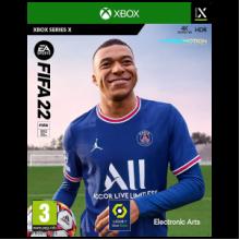 FIFA 22 - XBOX Series