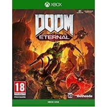 Doom Eternal - XB1