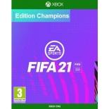 FIFA 21 Ed. Champions - XB1