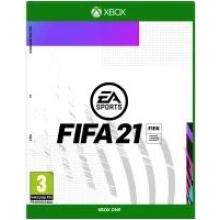 FIFA 21 - XB1