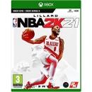 NBA 2K21 - Xbox 1
