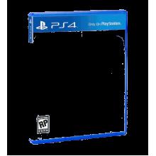 Boitier vierge PS4