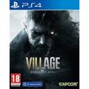 RESIDENT EVIL VILLAGE - PS4/PS5