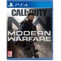 Call of Duty Modern Marfare - PS4