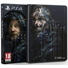 Death Stranding Ed. Spéciale - PS4
