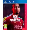 FIFA 20 Champions Ed. - PS4