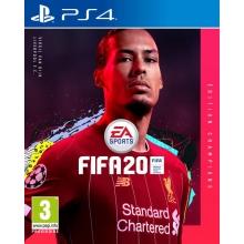 FIFA 20 Champions Ed. - PS4 (sans jaquette)