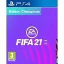 FIFA 21 Ed. Champions - PS4