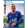 Console PS5 standard + 2ème manette (FIFA 22 Offert)