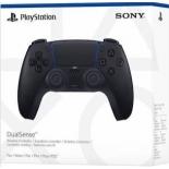 Manette PS5 DualSense Black Midnight