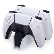 Chargeur de manettes sans-fil DualSense PS5