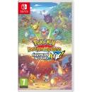 Pokémon Donjon Mystère: Equipe de Secours DX - Switch