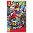 Mario Odyssey - Switch