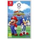 Mario et Sonic aux J.O de Tokyo 2020 - Switch