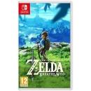 The Legend Of Zelda Breath Of The Wild - Switch